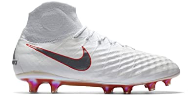 reputable site 8a067 2d556 Nike Obra 2 Elite DF Firm Ground Cleats (8.5 D(M) US)
