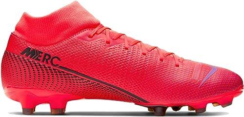 diseño exquisito busca lo último moda más deseable Amazon.com | Nike Mercurial Superfly 7 Academy MG (11.5 Women / 10 ...