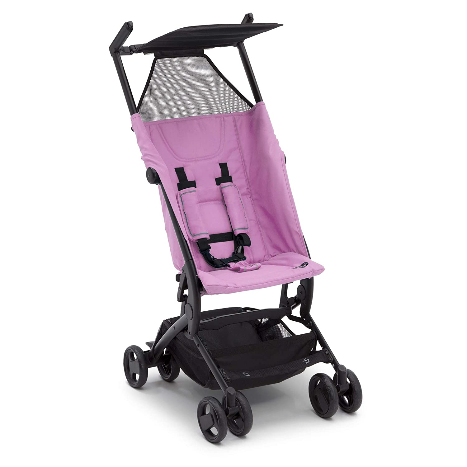 Compact Folding Stroller 2020