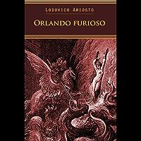 Orlando furioso (Ilustrado)