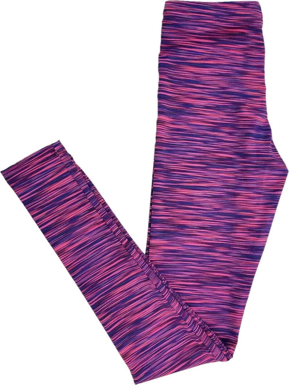 Cheryl Creations Kids Space Dye Ankle Length Leggings