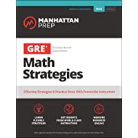 GRE Math Strategies: Effective Strategies & Practice from 99th Percentile Instructors