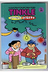 Tinkle Double Digest No. 71 Paperback