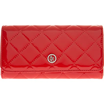 Armani Jeans - Cartera para mujer Rojo Red One - size ...