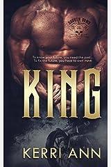 King (The Broken Bows) (Volume 1) Paperback