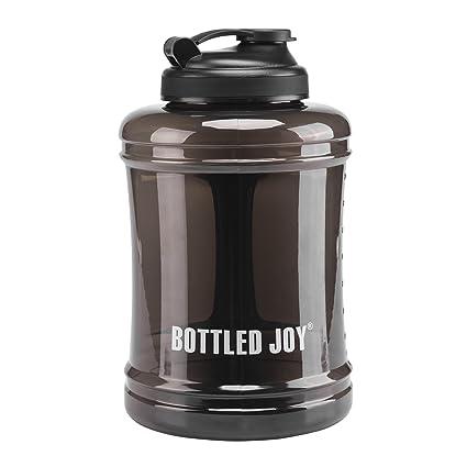 Review BOTTLED JOY Water Bottle,