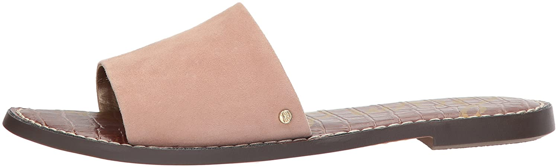 Sam Edelman Women's Gio Slide Sandal B0767B5RWP 6.5 B(M) US Blush