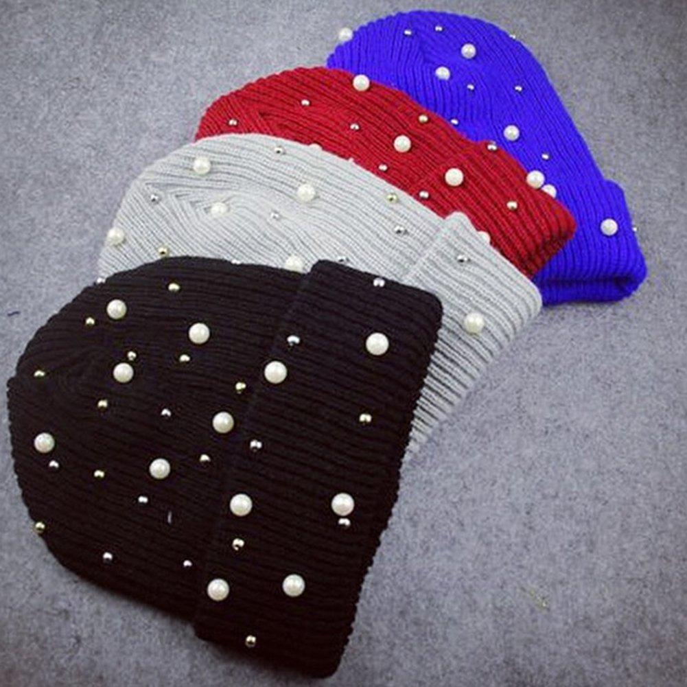 Outflower 100 Botón Redondo del Sauce de Perla ropa DIY Decoración DIY Zapatos Decoración Collar de Perlas de Marfil 8 mm