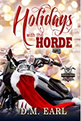 Holidays with the Horde (Wheels & Hogs Book 4)