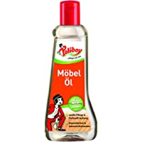 Poliboy - Möbel Öl - Holzpflegemittel für Naturmöbel - 200 ml - Made in Germany
