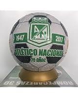 Marca Fanatico Atletico Nacional de Medellin Puzzle 3D