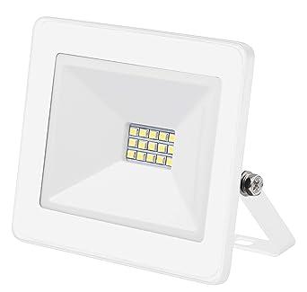 MI-LED Proyector K Blanco 20W 4000K, 20 W: Amazon.es: Iluminación