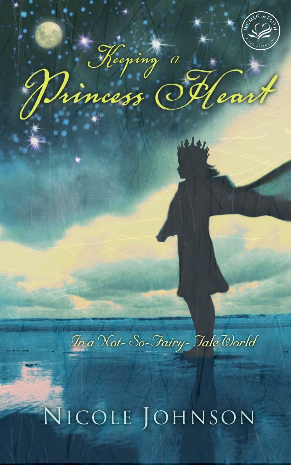Download Keeping a Princess Heart in a Not-So-Fairy-Tale World ebook