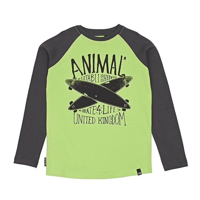 Et Animal Shirt Green Sorbet Crasher T Vêtements wTqxS1