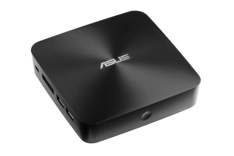 ASUS UN65-M025M LGA 1356 (Zócalo B2) 2,5 GHz i7-6500U 0,79 l tamaño PC Azul - Barebón (LGA 1356 (Zócalo B2), 6ª generación de procesadores Intel® Core™ i7, 2,5 GHz, i7-6500U, 14 NM, 3,1 GHz)