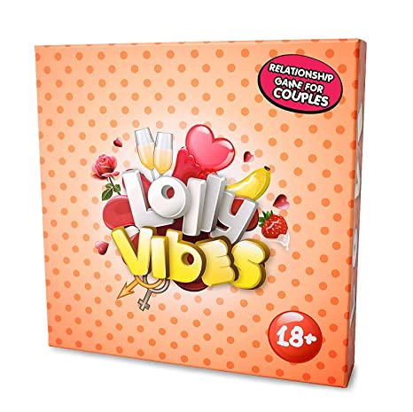 amazon com best grown up game for couples lolly vibes 300