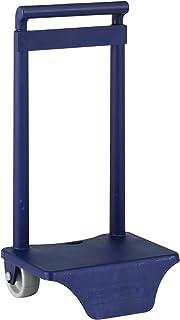 Safta Trolley per zaini scolastici, pieghevole, leggero, resistente con impugnatura e ruote estraibili 641079805
