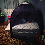 Amazon Com Camp 365 Child S Indoor Privacy And Play Tent
