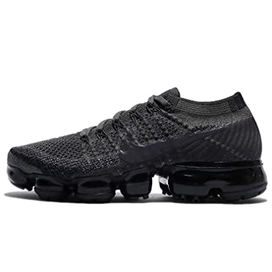 info for 3e64f 12c8e Amazon.com   Nike WMNS Air Vapormax Flyknit 849557 009 Midnight Fog Black  Women s Running Shoes (8.5)   Road Running
