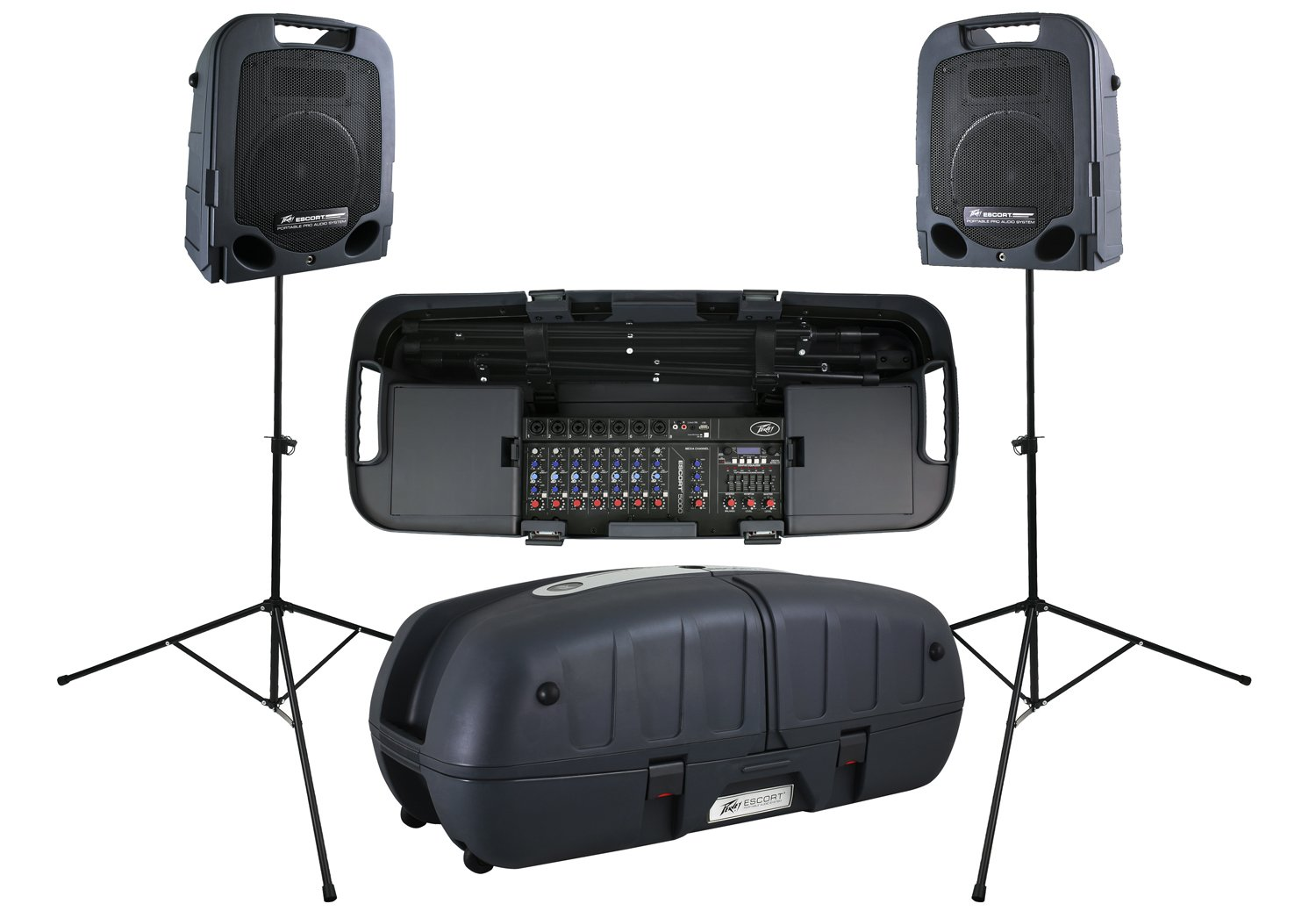 Peavey Escort 5000 Channel PA System