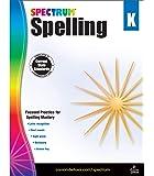 Carson-Dellosa Spectrum® Spelling Workbook, Grade K