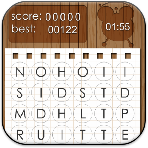 Words for Bookworm (Game Free Bookworm)