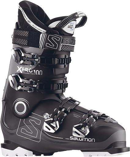SALOMON Herren Skischuh X Pro 100 Skischuhe 0MLcW