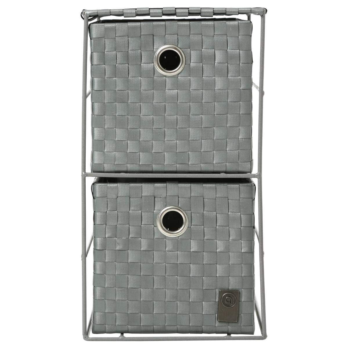 almacenaje de estanter/ías de acero galvanizado tipo industrial urbano Kirhov