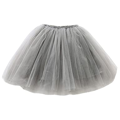 Happy Cherry - Falda Tutu con Capas de Danza Ballet Fiesta Boda ...