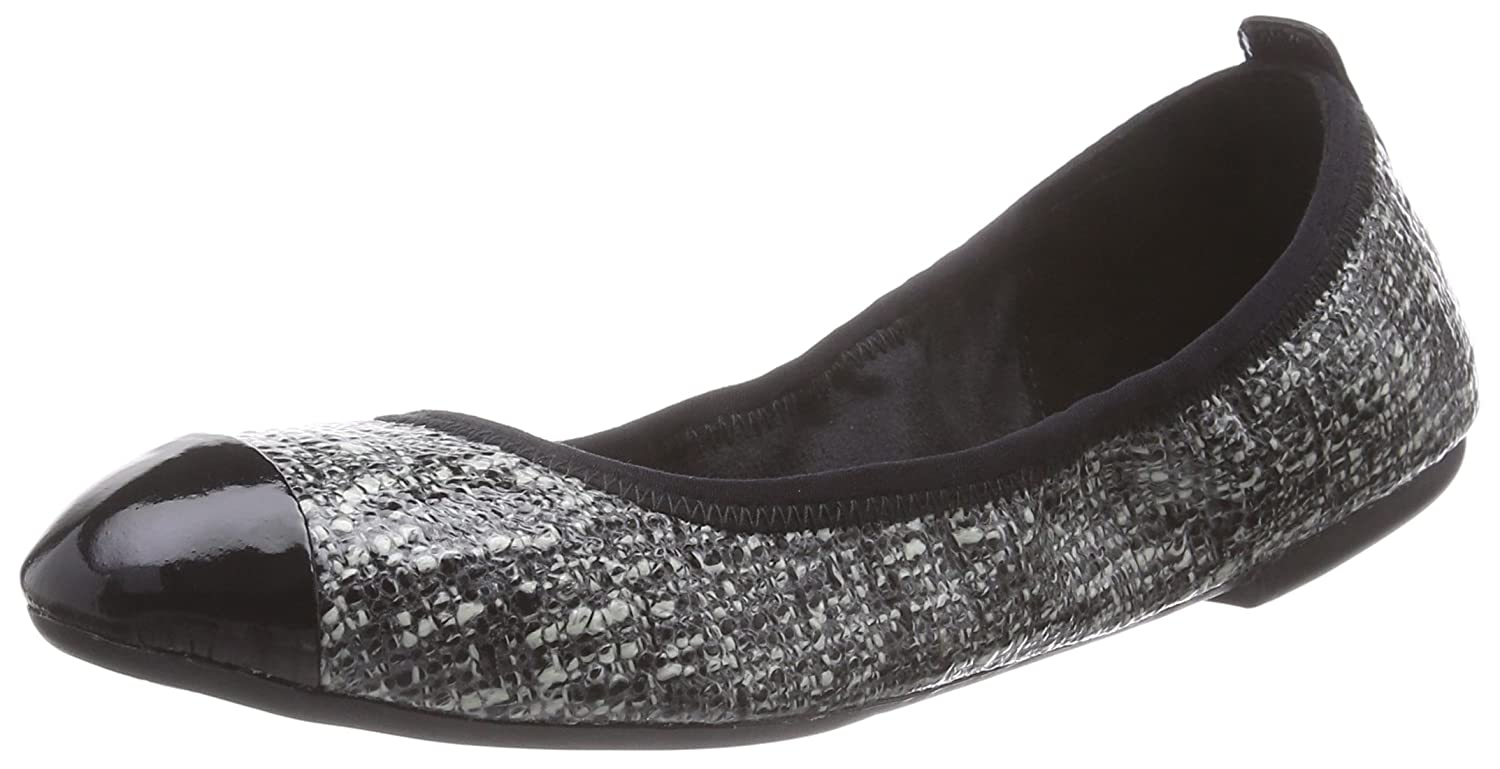 Bloch Winter Women s Ballet Flats B011SHJGSA