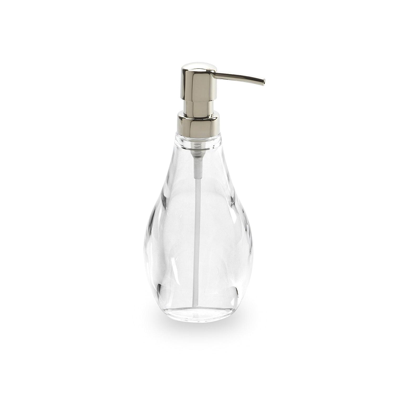Umbra Droplet Acrylic Soap Pump 020163-165