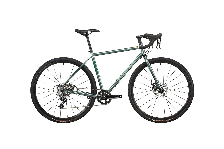 Kona Rove ST - Bicicletas ciclocross - verde Tamaño del cuadro 59 cm 2016: Amazon.es: Deportes y aire libre