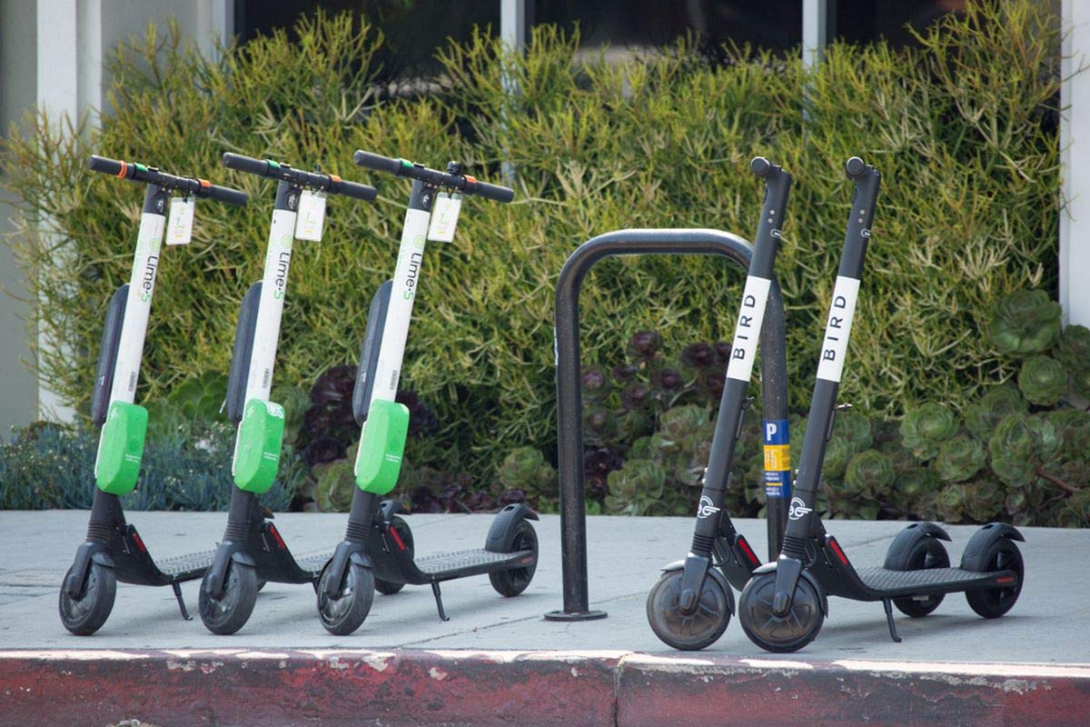 Lime Scooter Charger 6-Pack   Bird, Lime-S, Mijia M365, Segway Ninebot Es4, Es2, Es1 Compatible. by TheScooterLife