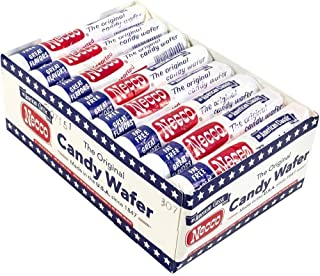 product image for Necco Original Wafer, 2.02-Ounce (Pack of 24)