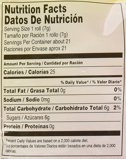 Amazon.com : Smarties Original: 6.0 oz Bag (4 Pack) : Grocery & Gourmet Food