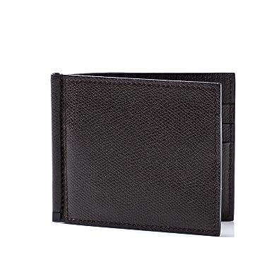 3bbae2022a97 Amazon | (ヴァレクストラ) Valextra マネークリップ [並行輸入品] | 財布
