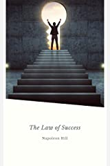 The Law of Success (ENGLISH LANGUAGE) Kindle Edition