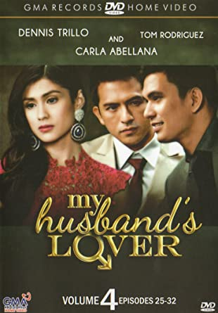 Amazon com: My Husband's Lover Vol  4 (2013) Tele Novela