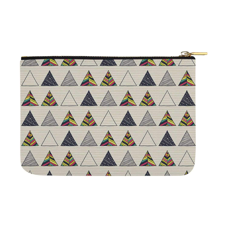 Bamboo Fashion womens canvas coin purse,For shopping