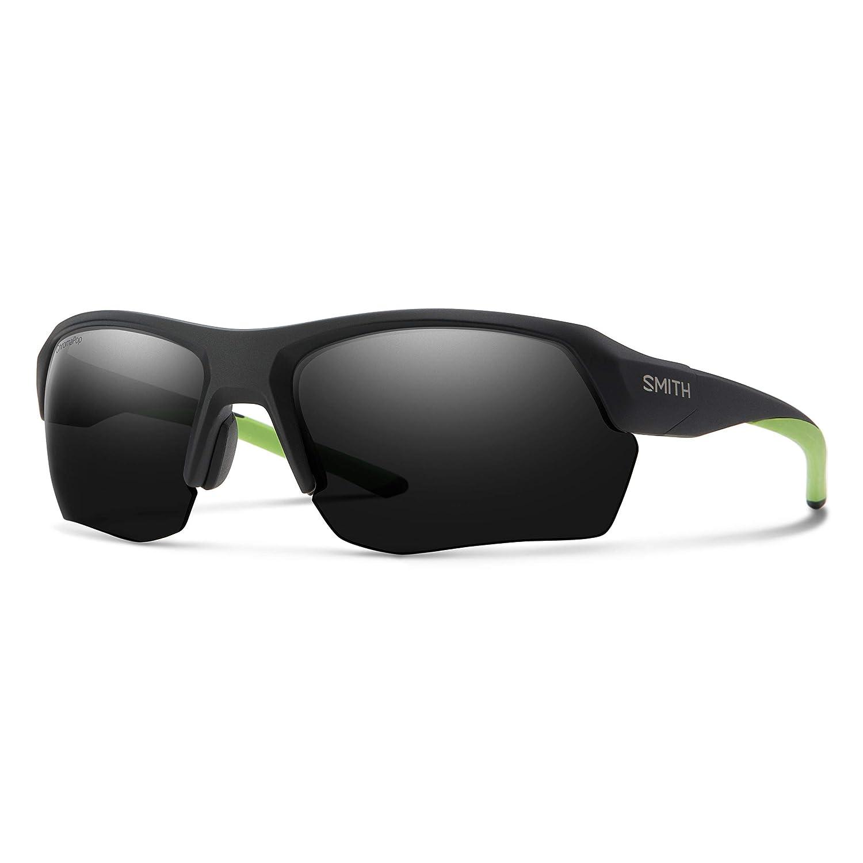 高級素材使用ブランド Smith Optics ブラック メンズ Smith カラー: メンズ ブラック B07CH4CXJX, コウヅキチョウ:fb1a2997 --- agiven.com