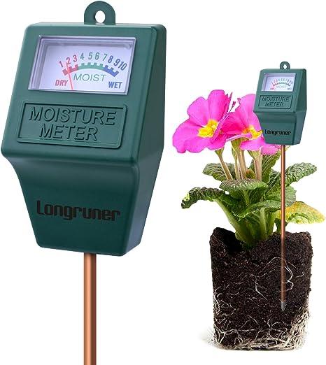 misuratore di umidit/à del terreno Misuratore di alta precisione Consumo basso Sensore di umidit/à I2C in uscita SHT20 Sensore di terreno FS200-SHT2X