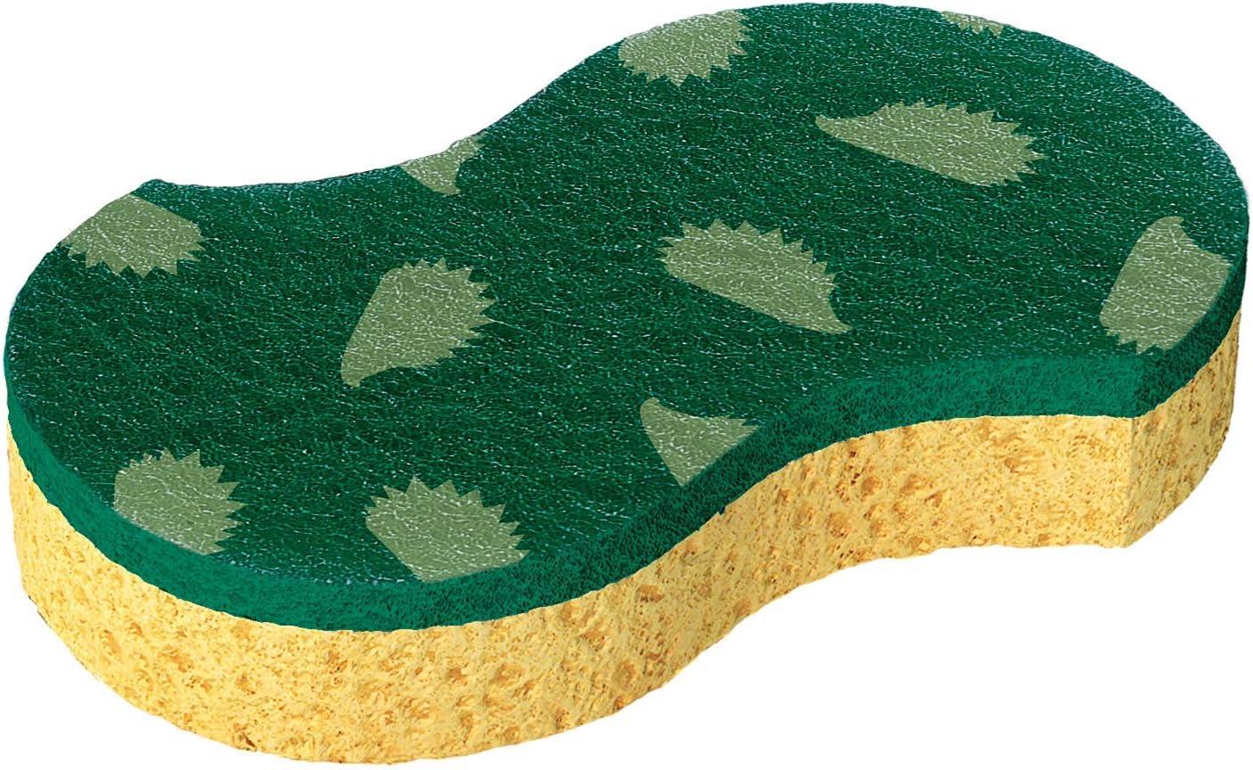 One Size Spontex Sponges