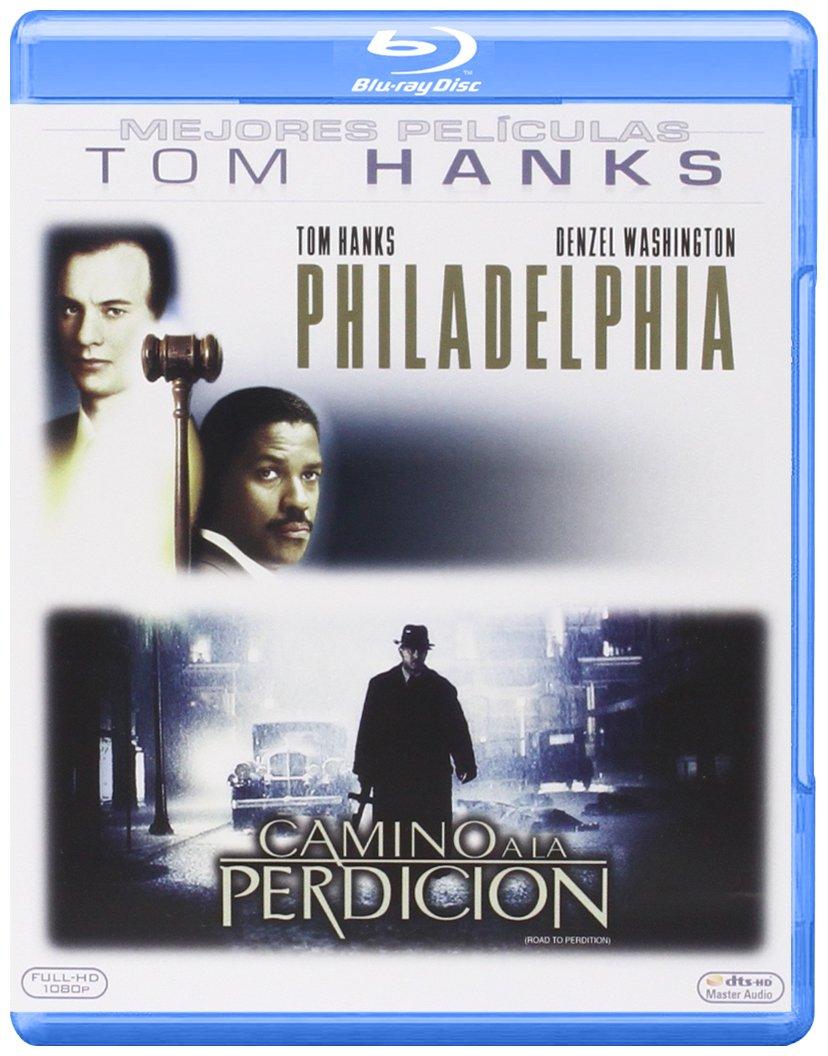 Col. Tom Hanks - Bd Duo [Blu-ray]: Amazon.es: Tom Hanks, Rob ...