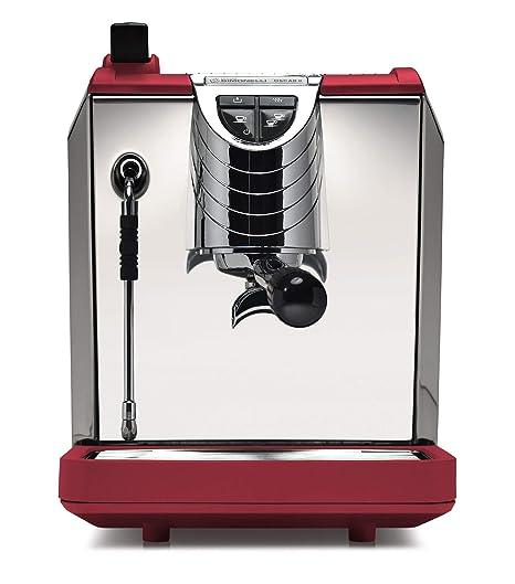 Amazon.com: Nuova Simonelli Oscar II Máquina de café expreso ...