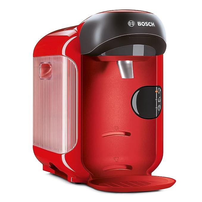 Bosch TAS1253 Cafetera multi bebidas Tassimo, 160 W, 0.7 ...
