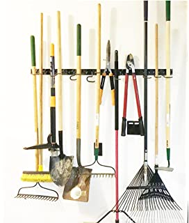 Great FITOOL Adjustable Storage System 48 Inch, Wall Holders For Tools, Wall  Mount Tool Organizer