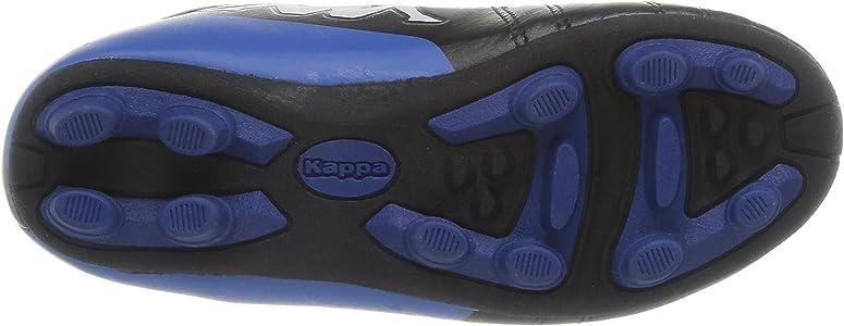 4b306c024165d Kappa Kappa 4 Soccer Player FG Lace - Botas de Fútbol de Material sintético  niño. Kappa 4 Soccer Player FG Lace ...