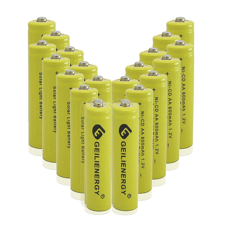 Geilienergy Batteries