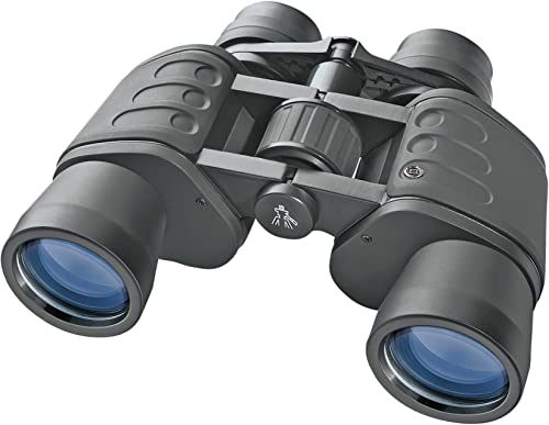 BRESSER Hunter 1150840 8 x 40 Binocular Black