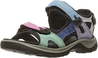 ECCO Shoes Womens Offroad Athletic Sandals